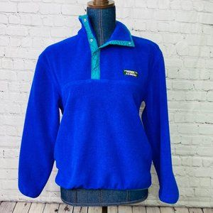 L.L.BEAN: Vintage Pullover